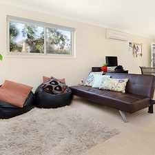 Rental info for 2 STORY UNIT - PRIVATE COURTYARD - WALK TO PUBLIC TRANSPORT in the Brisbane area