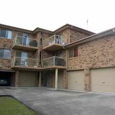 Rental info for Spacious Unit in Ultra Convenient Location