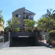 Rental info for GROUND FLOOR 2 BED 2 BATH 2 CAR UNIT !! in the Broadbeach area