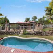 Rental info for Home Sweet Home in the Sunshine Coast area