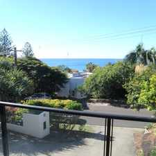 Rental info for Magnificent Ocean Views in Sunshine Beach in the Sunshine Coast area
