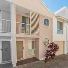 Rental info for Convenient Living, Close To All You Need! in the Kippa-Ring area