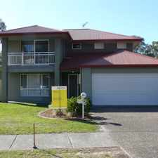 Rental info for Modern 4 Bedroom Home in the Gold Coast area