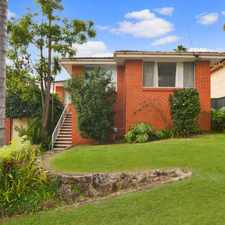 Rental info for QUIET AND CONVENIENT LOCATION in the Narara area