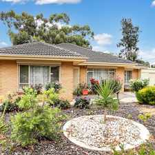 Rental info for ATHELSTONE - 3 BEDROOM HOUSE