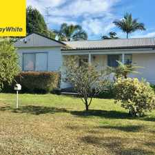 Rental info for Refurbished Home in the Central Coast area