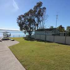 Rental info for Waterside Simplicity in the Central Coast area