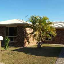 Rental info for NEAT & TIDY 3 BEDROOM HOME! in the Yeppoon area