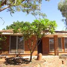 Rental info for Spacious Three bedroom, heaps of Parking!
