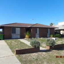 Rental info for TIDY HOME in the Perth area