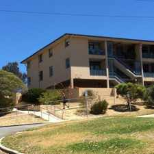 Rental info for FREMANTLE 2 X 1 FIRST FLOOR