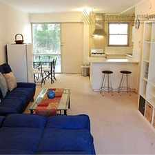 Rental info for SOUTH PERTH - FULLY FURNISHED in the Perth area