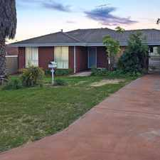 Rental info for Convenient Location in the Withers area