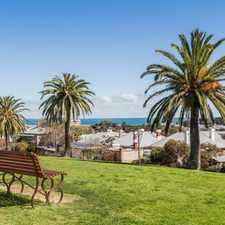 Rental info for Monument Hill Living With Ocean Views. in the North Fremantle area
