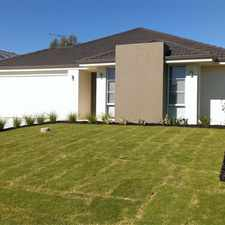 Rental info for **New Price $310 ** Just like new!!!! in the Perth area