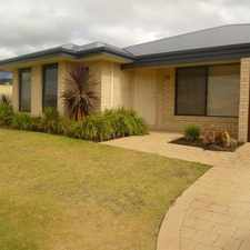 Rental info for Home sweet home. in the Perth area