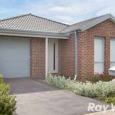 Rental info for 'B' MY GUEST! in the Pakenham area