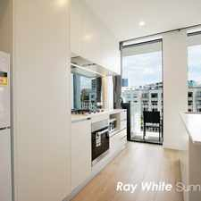 Rental info for Brilliant New Apartment - Executive Living in the Brisbane City area