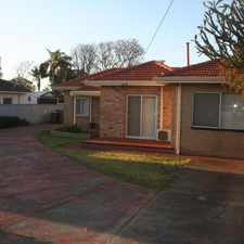 Rental info for SPACIOUS FAMILY HOME IN MELVILLE!
