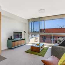 Rental info for City chic fully furnished unit with stunning roof top terrace