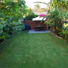 Rental info for Well Presented 2 bedroom Home