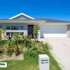 Rental info for Family home you can't look past in the Brisbane area
