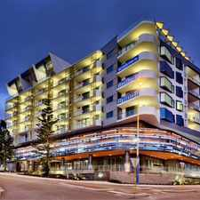 Rental info for BRAND NEW VETRO BLU EXCLUSIVE APARTMENT in the Perth area