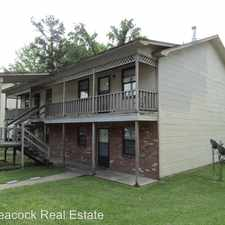 Rental info for 9A Pinewood Court