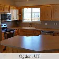Rental info for Immaculate Home With Beautiful Mountain Views I...