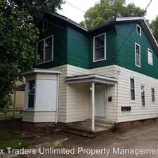 Rental info for 1209 N Sheridan in the East Peoria area