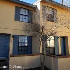 Rental info for El Sendero St & Leonhardt in the El Dorado area