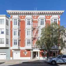 Rental info for 2730 SACRAMENTO Apartments in the San Francisco area