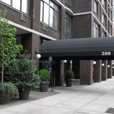 Rental info for 300 East 34th Street