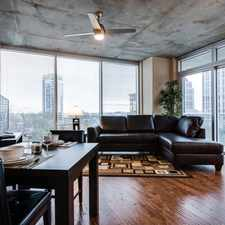 Rental info for $4350 2 bedroom Apartment in Fulton County Buckhead in the Ansley Park area