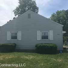 Rental info for 3311 Lima Rd