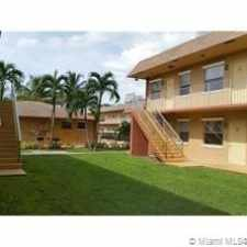 Rental info for 95 Northeast 41st Street #L175 in the Fort Lauderdale area