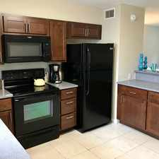 Rental info for Villas at Atlantic Beach