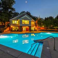 Rental info for Lakeside at Arbor Place in the Douglasville area
