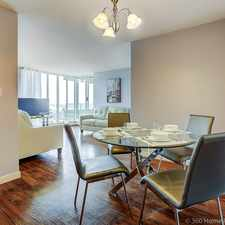 Rental info for 3061 East Kent Ave North