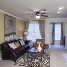 Rental info for Caruth at Lincoln Park