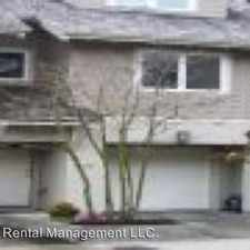 Rental info for 10240 NW Village Heights Drive