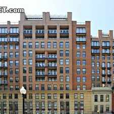 Rental info for $2300 1 bedroom Apartment in Penn Quarter in the Downtown-Penn Quarter-Chinatown area