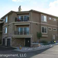 Rental info for 2085 Montura View #204 in the Pinon Valley area