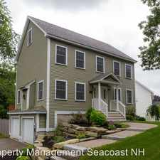 Rental info for 1752 Islington St in the Portsmouth area