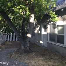 Rental info for 575 1/2 5th Street - B in the Elko area