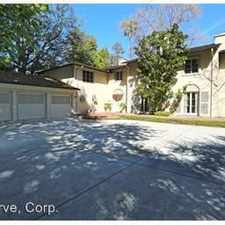 Rental info for 1925 LOMBARDY RD. in the Pasadena area