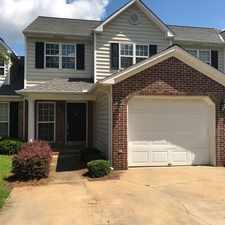 Rental info for 285 Ivy Place in the Oxford area