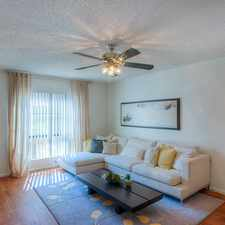 Rental info for Pointe at South Mountain