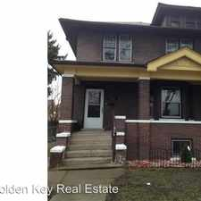 Rental info for 2502 Cadillac Blvd. in the St. Jean area