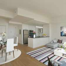 Rental info for 185 Myrtle Avenue in the New York area